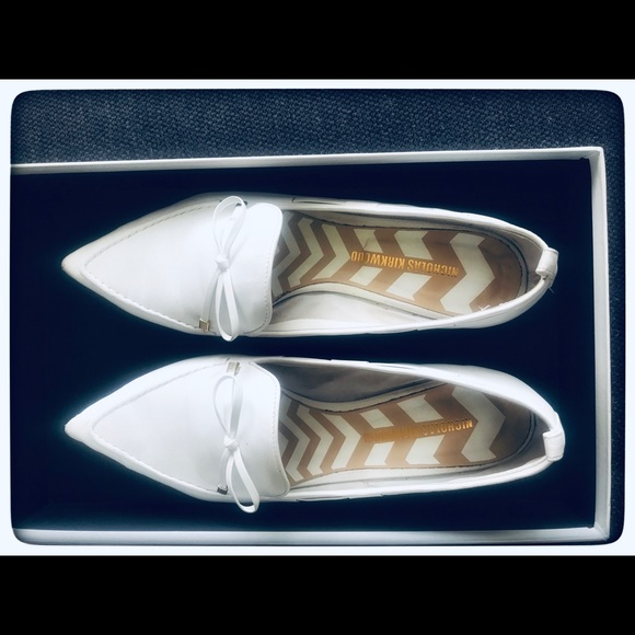Nicholas Kirkwood Shoes - Nicholas Kirkwood shoes. Box & dust bag included